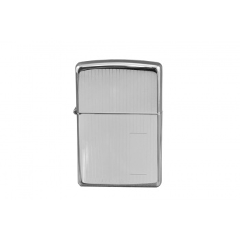 Zapalniczka ZIPPO Engine Turned High Polish Chrome - ZIP013