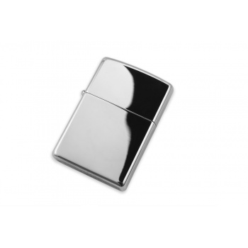 Zapalniczka ZIPPO High Polish Chrome - ZIP057